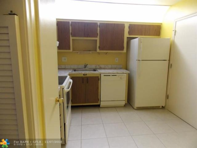 4750 NW 22nd Ct #319, Lauderhill, FL 33313 (MLS #F10149084) :: Green Realty Properties