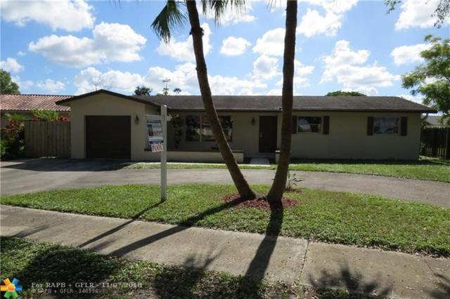 10316 SW 50th St, Cooper City, FL 33328 (MLS #F10149112) :: Green Realty Properties