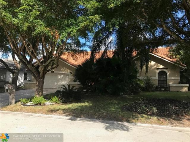 5505 NW 60th Dr, Coral Springs, FL 33067 (MLS #F10149137) :: Green Realty Properties
