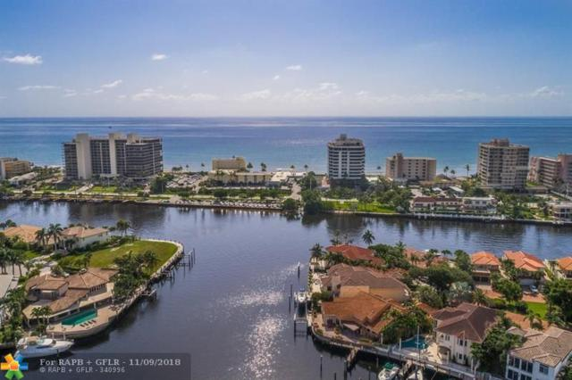 951 Spanish Cir #140, Delray Beach, FL 33483 (MLS #F10149139) :: Green Realty Properties