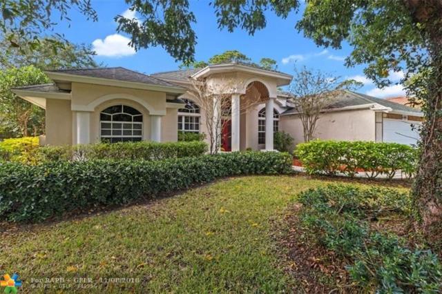 2482 SW Vardon, Port Saint Lucie, FL 34953 (MLS #F10149151) :: Green Realty Properties