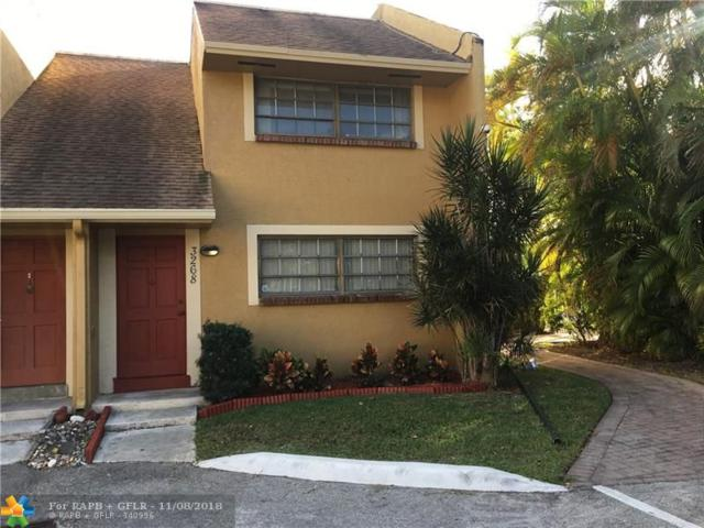 3268 N Pine Island Rd #401, Sunrise, FL 33351 (MLS #F10149160) :: Green Realty Properties