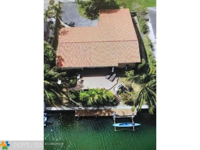 1421 NE 104th St, Miami Shores, FL 33138 (MLS #F10149230) :: Green Realty Properties