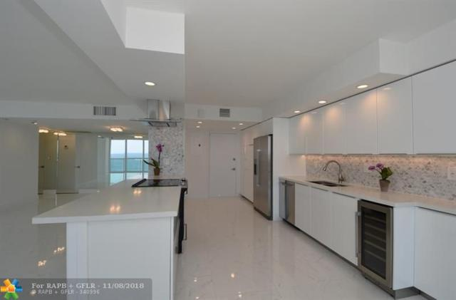 2100 S Ocean Ln #711, Fort Lauderdale, FL 33316 (MLS #F10149244) :: Green Realty Properties