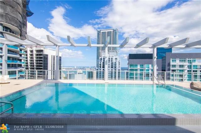 1100 S Miami Ave #2207, Miami, FL 33130 (MLS #F10149248) :: Green Realty Properties