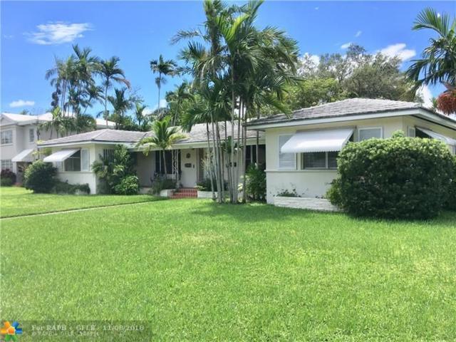 3600 Ponce De Leon Blvd, Coral Gables, FL 33134 (MLS #F10149267) :: Green Realty Properties