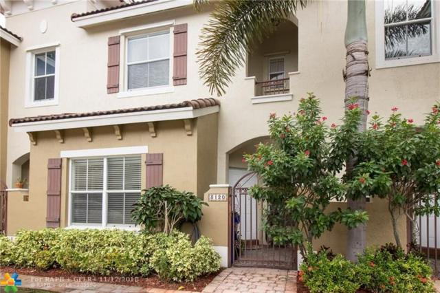3120 Merrick Ter #1903, Margate, FL 33063 (MLS #F10149285) :: Green Realty Properties