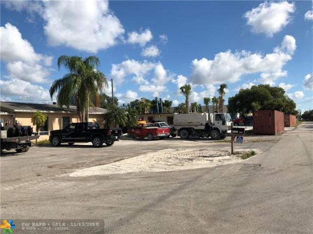 4802 SW 51st St, Davie, FL 33314 (MLS #F10149334) :: Green Realty Properties