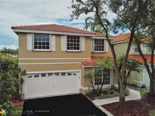 861 Garnet Cir, Weston, FL 33326 (MLS #F10149378) :: Green Realty Properties