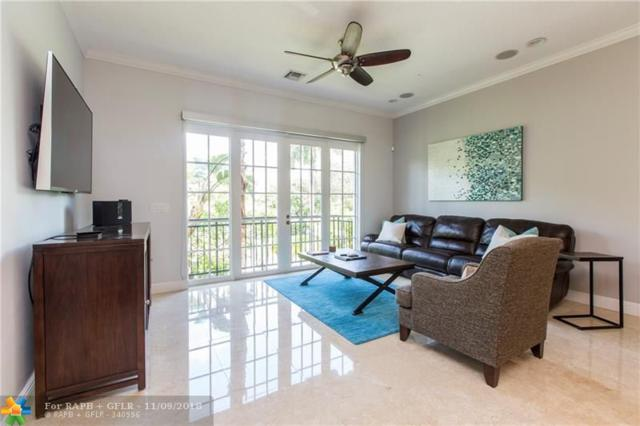 500 SE 7th St #105, Fort Lauderdale, FL 33301 (MLS #F10149382) :: Green Realty Properties