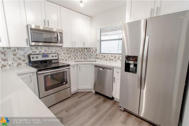 3767 Cocoplum Cir #3767, Coconut Creek, FL 33063 (MLS #F10149432) :: Green Realty Properties