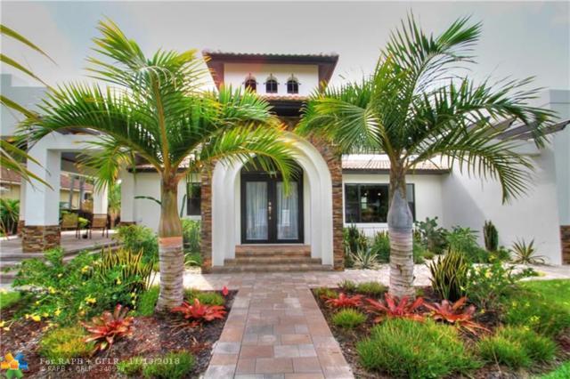 2600 NE 18th St, Fort Lauderdale, FL 33305 (MLS #F10149454) :: Green Realty Properties