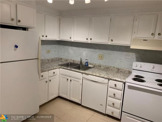 3680 Inverrary Dr 2H, Lauderhill, FL 33319 (MLS #F10149505) :: Green Realty Properties
