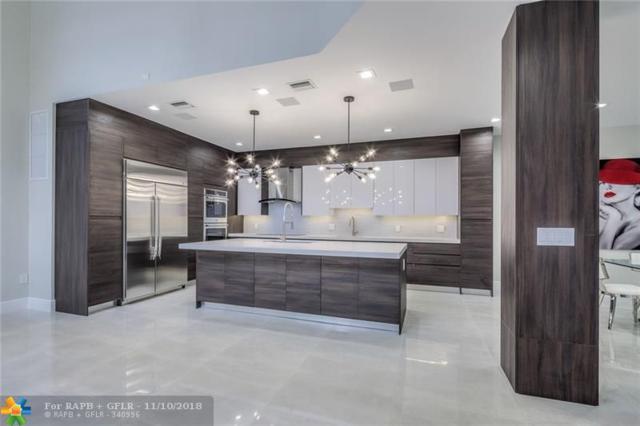 19469 40th Ave, Sunny Isles Beach, FL 33160 (MLS #F10149531) :: Green Realty Properties