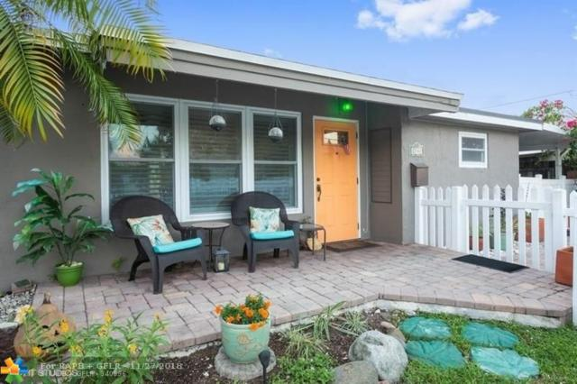 2741 NE 6th Ave, Wilton Manors, FL 33334 (MLS #F10149538) :: Green Realty Properties