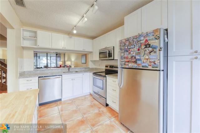 4797 NW 22nd St #4797, Coconut Creek, FL 33063 (MLS #F10149554) :: Green Realty Properties