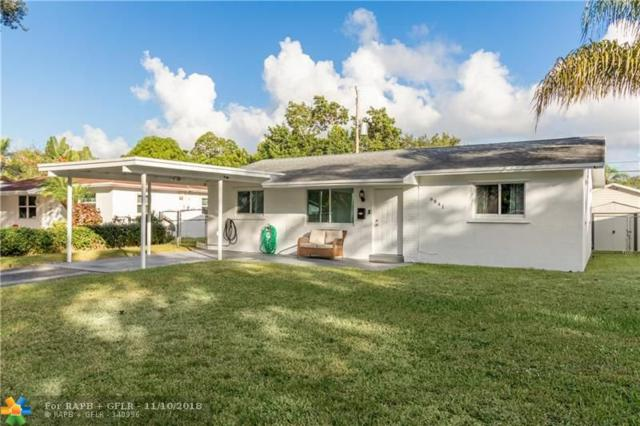 6841 Charleston St, Hollywood, FL 33024 (MLS #F10149608) :: Green Realty Properties