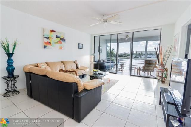 3100 N Course Ln #309, Pompano Beach, FL 33069 (MLS #F10149630) :: Green Realty Properties
