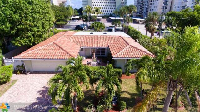 1860 Bel Air Ave, Lauderdale By The Sea, FL 33062 (MLS #F10149651) :: Green Realty Properties