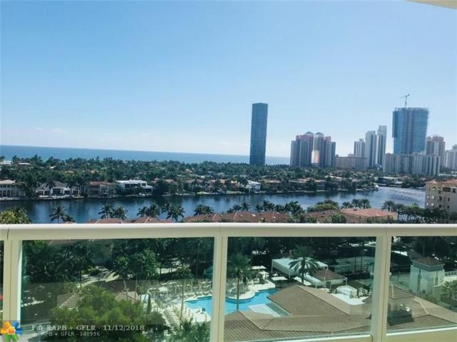 20155 NE 38th Ct #1401, Aventura, FL 33180 (MLS #F10149706) :: Green Realty Properties