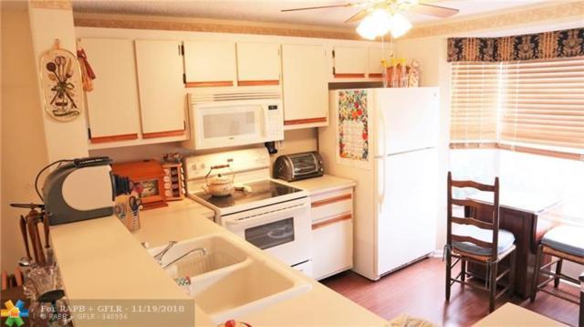1807 NE 15th Ave #1807, Fort Lauderdale, FL 33305 (MLS #F10149710) :: Green Realty Properties