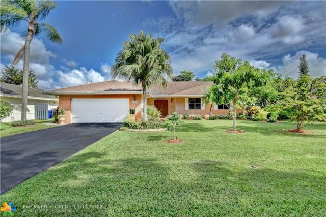 4373 NW 112th Ave, Coral Springs, FL 33065 (MLS #F10149727) :: Green Realty Properties