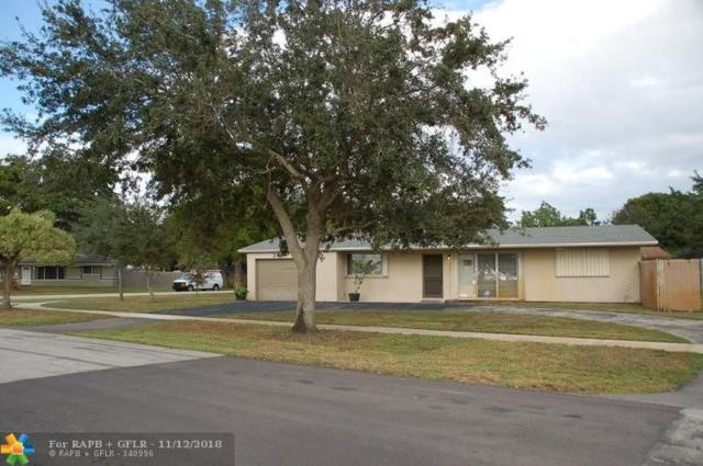 280 NW 49th Ave, Plantation, FL 33317 (MLS #F10149728) :: Green Realty Properties