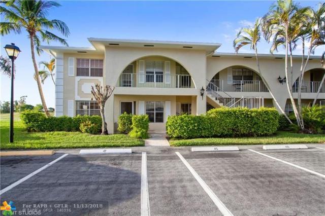 13791 Flora Pl A, Delray Beach, FL 33484 (MLS #F10149749) :: Castelli Real Estate Services