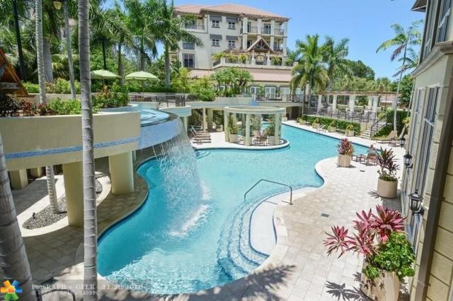2631 Ne 14th Ave #219, Fort Lauderdale, FL 33334 (MLS #F10149812) :: Green Realty Properties
