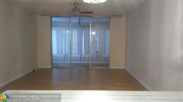 2649 NW 48th Ter #136, Lauderdale Lakes, FL 33313 (MLS #F10149820) :: Green Realty Properties