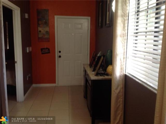 2801 Riverside Dr 101-S, Coral Springs, FL 33065 (MLS #F10149842) :: Green Realty Properties