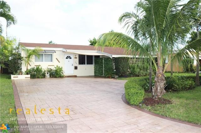 2601 Arcadia Dr, Miramar, FL 33023 (MLS #F10149868) :: Green Realty Properties