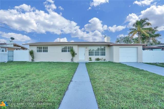 19110 NE Miami Ct, Miami, FL 33179 (MLS #F10149877) :: Green Realty Properties