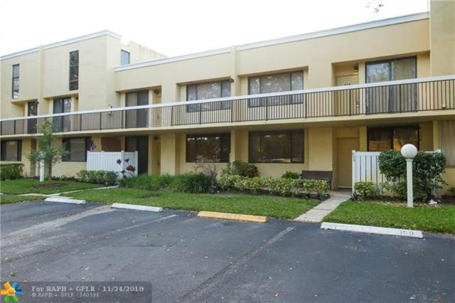 2821 SW 87th Ave #806, Davie, FL 33328 (MLS #F10149882) :: Green Realty Properties