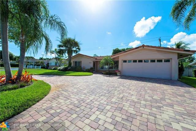 1830 NE 54th St, Fort Lauderdale, FL 33308 (MLS #F10149907) :: Green Realty Properties