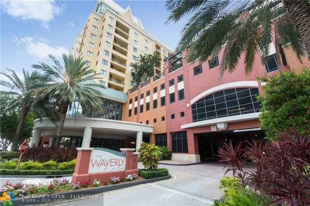 100 N Federal Hwy #643, Fort Lauderdale, FL 33301 (MLS #F10149941) :: Green Realty Properties