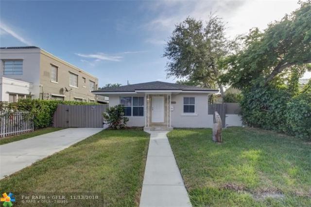 2380 SW 26th St, Miami, FL 33133 (MLS #F10149951) :: Green Realty Properties