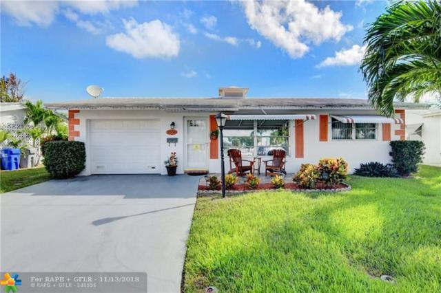 2550 NW 1st Ave, Pompano Beach, FL 33064 (MLS #F10149954) :: Green Realty Properties