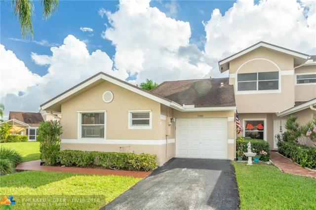 5086 W Lakes Dr #1, Deerfield Beach, FL 33442 (MLS #F10149957) :: Green Realty Properties