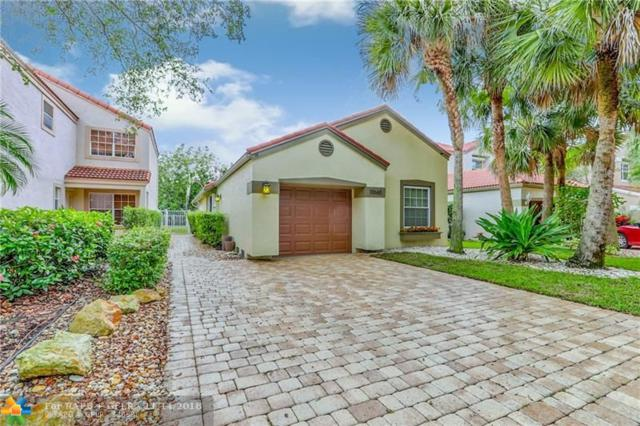 10660 NW 10th St, Plantation, FL 33322 (MLS #F10149991) :: Green Realty Properties