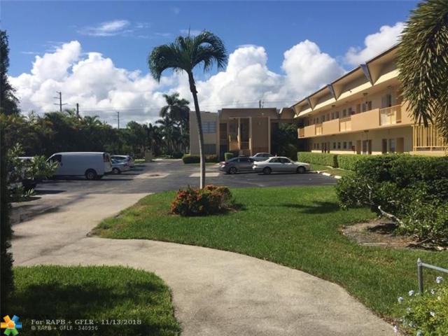 850 NE 12 Avenue #219, Hallandale, FL 33009 (MLS #F10150011) :: Green Realty Properties