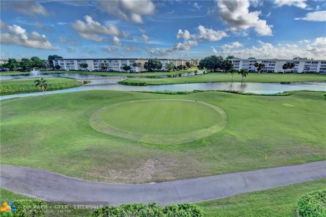 3502 Bimini Ln F4, Coconut Creek, FL 33066 (MLS #F10150035) :: Green Realty Properties