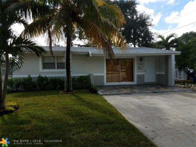 7570 Miramar Pkwy, Miramar, FL 33023 (MLS #F10150088) :: Green Realty Properties