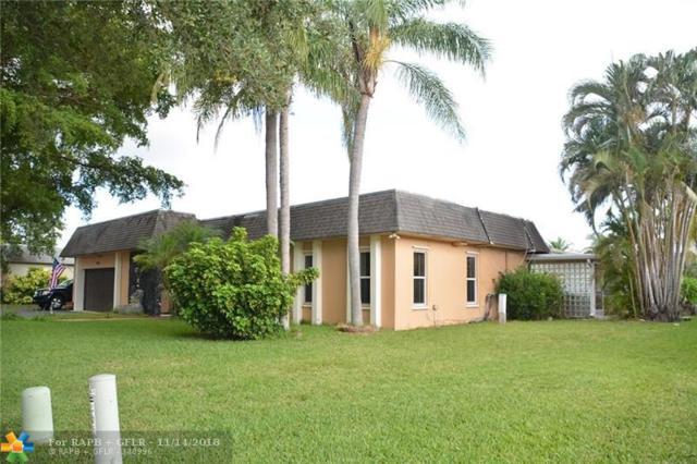 6681 SW 20th St, Plantation, FL 33317 (MLS #F10150092) :: Green Realty Properties