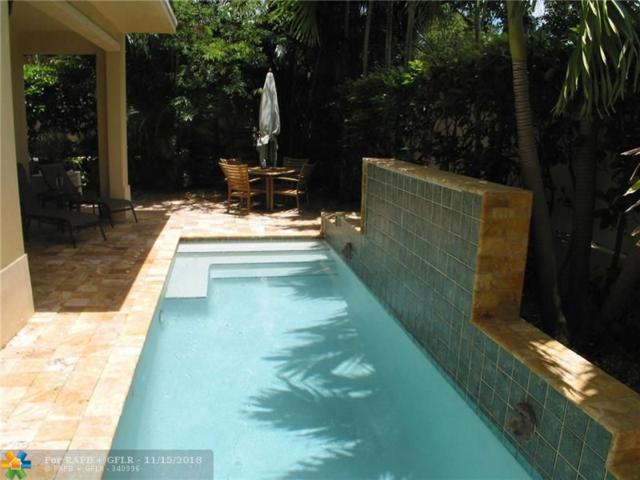 3250 NE 13th Street #3250, Pompano Beach, FL 33062 (MLS #F10150101) :: EWM Realty International