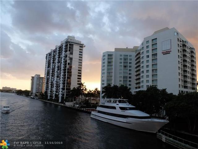 2670 E Sunrise Blvd Ph 1423, Fort Lauderdale, FL 33304 (MLS #F10150161) :: Green Realty Properties