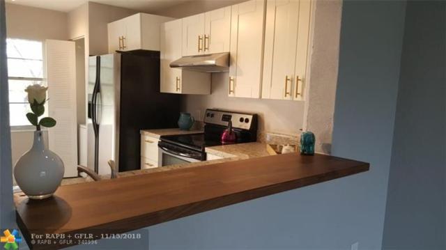13455 SW 16th Ct #310, Pembroke Pines, FL 33027 (MLS #F10150195) :: Green Realty Properties