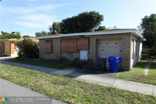 333 S 24th Ave, Hollywood, FL 33020 (MLS #F10150226) :: Green Realty Properties