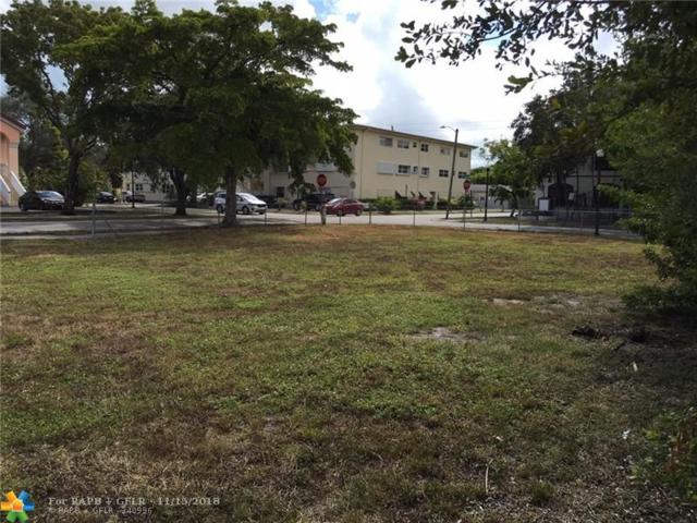 2001 Monroe St, Hollywood, FL 33020 (MLS #F10150228) :: Green Realty Properties