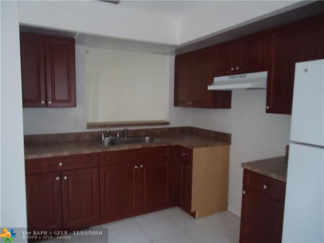 2461 NW 56th Ave #105, Lauderhill, FL 33313 (MLS #F10150254) :: Green Realty Properties